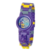 Lego - Montre enfant The Batman Movie - Batgirl