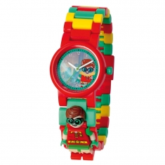 Lego - Montre enfant The Batman Movie - Robin