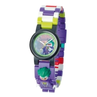 Lego - Montre enfant The Batman Movie - The Joker