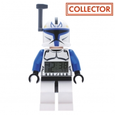 Lego - Réveil Star Wars - Captain Rex