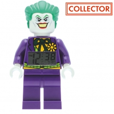 Lego - Réveil Super Heroes - The Joker
